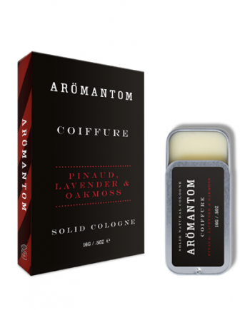 Solid Cologne Coiffure