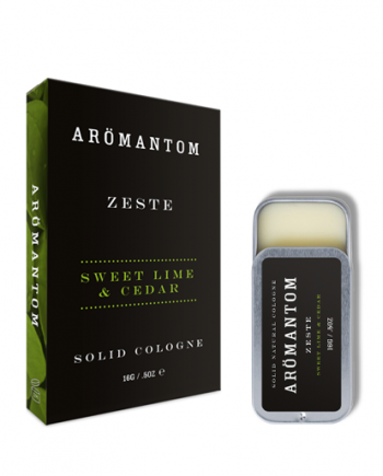Solid Cologne Voyage