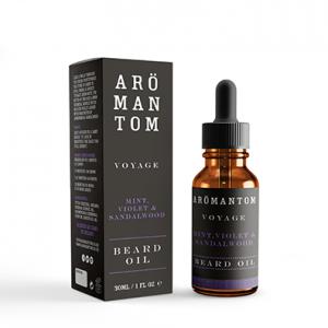 Beard Oil Voyage